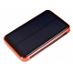Power Bank Solar EK5 16800 мАч