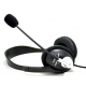 Наушники с микрофоном YH-440