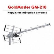 Антенна Gold Master GM-210