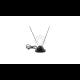 Антенна усы МВ-ДМВ (YB1-002) (YB-002)