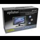 Автомобильный телевизор EP-101T DVB-T2