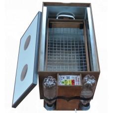 Инкубатор БЛИЦ 120 цифровой