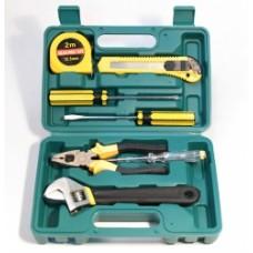 Набор ручного инструмента LC8008 8пр в пенале