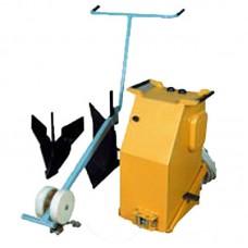 Электроплуг-лебедка сельскохозяйственная ЛС-100А