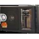 Радиоприемник ATLANFA 50A