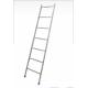 Лестница Л10 10ступеней приставная длина 2,45м