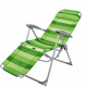 Кресло-шезлонг 3 с подножкой К3