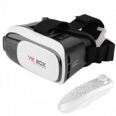 VR BOX 3D Виртуальные очки