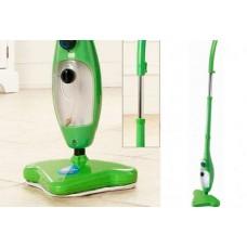 Паровая швабра H2O Mop X5 зеленая