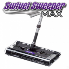 Электровеник Swivel Sweeper MAX G9